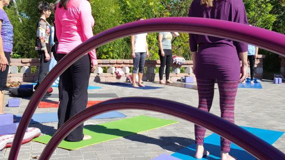 200 Hour Yoga Teacher Training for RYT-200