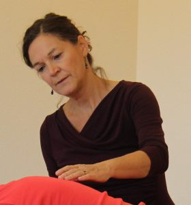 Mary Hilliker, RDN, E-RYT 500, IAYT-C, Certified Viniyoga Teacher & Yoga Therapist