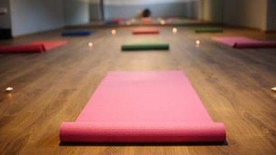 Yoga Therapy: Strategies for Pain & Stress Management