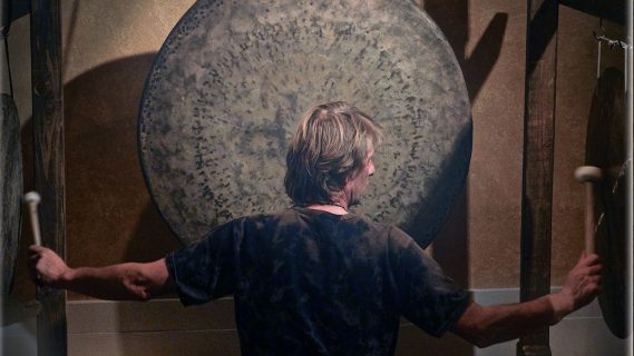 Gong Immersion and Gong Workshop