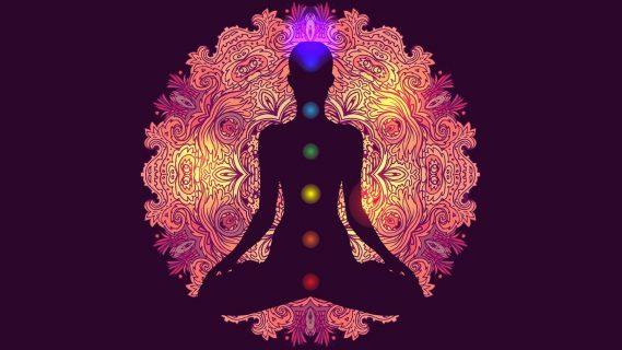 Heart Chakra - Anahata Vibrational Sound Journey Meditation