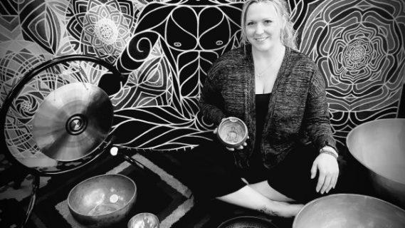 Vibrational Sound Journey: Meditation Group Session