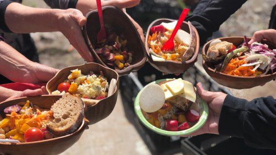 Self-care & Spring Cleaning Mini-Retreat: Yoga, Seasonal Food & Organic Lunch @ 5 Koshas