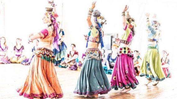 Tribal Belly Dance - Beginner 8 Week Series