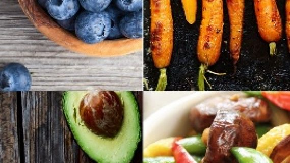 14 Day Whole Foods Reset Challenge