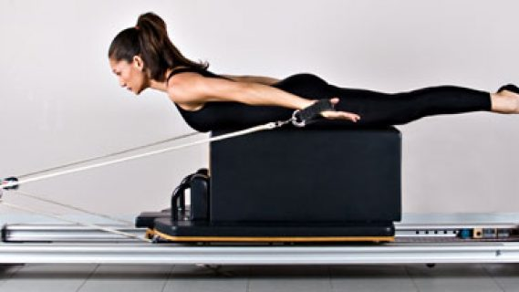 Pilates Mat & Reformer Class Updates