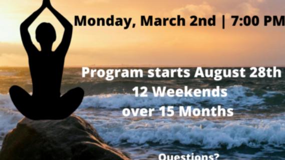 300 Hour Yoga Teacher Training Info Session Webinar