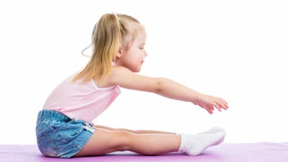 Good Vibe Yoga Tribe: Family Yoga