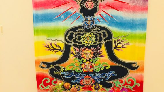 Gift Cards for 5 Koshas Classes & Private Sessions