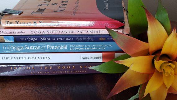 ONLINE: Yoga Chanting & Philosophy Study Intensive